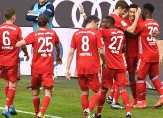 Superlega Bayern Monaco
