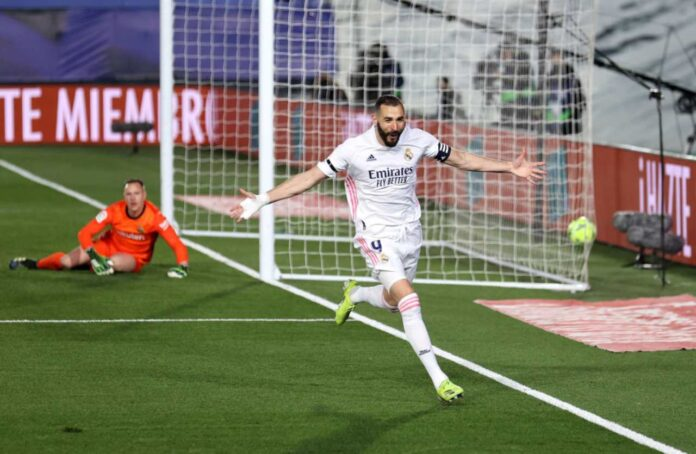 Real Madrid-Barcellona 2-1: spettacolo a Valdebebas, Clasico ai Blancos!