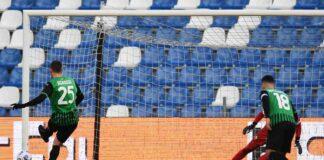 Calciomercato Sassuolo Berardi De Zerbi