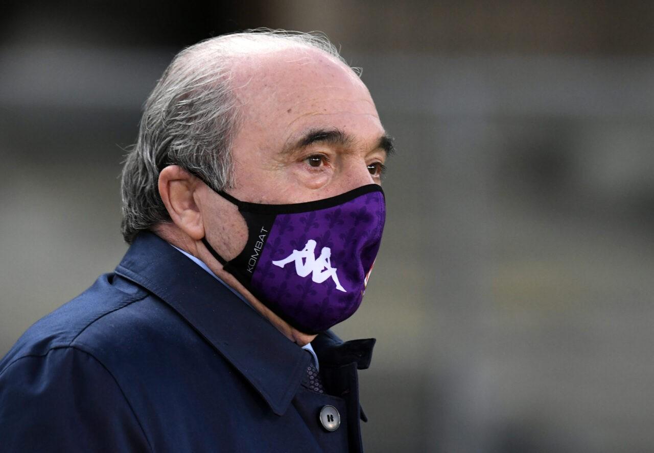 Fiorentina-Juventus, Commisso punzecchia i bianconeri