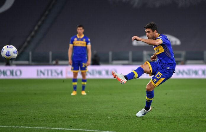 Juventus Parma