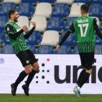 Sassuolo Sampdoria Berardi