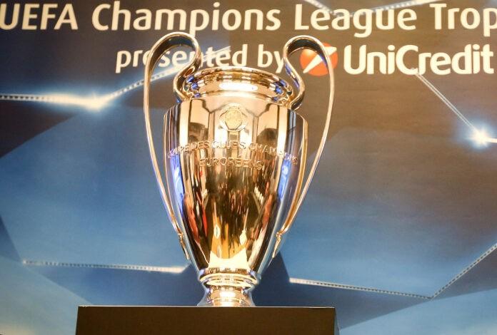 Champions League Superlega