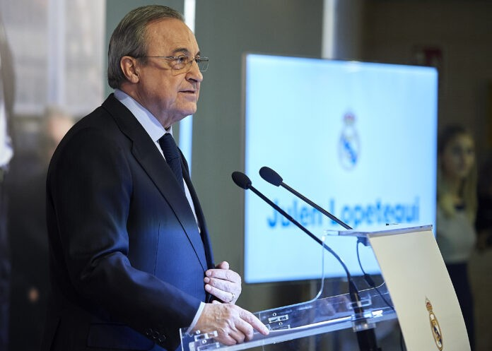 Tribunale di Madrid: