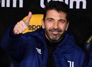 """Calciomercato Juventus, futuro Buffon   Gasperini: """"Doveva venire prima"""""""
