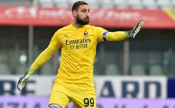 Calciomercato Milan, nuova tentazione   Anche Simeone su Donnarumma