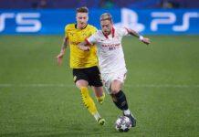 Calciomercato, Papu Gomez lontano dalla Serie A | Scambio in Premier