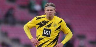 "Calciomercato Juventus, ""futuro Haaland a Dortmund""   Annuncio del ds"