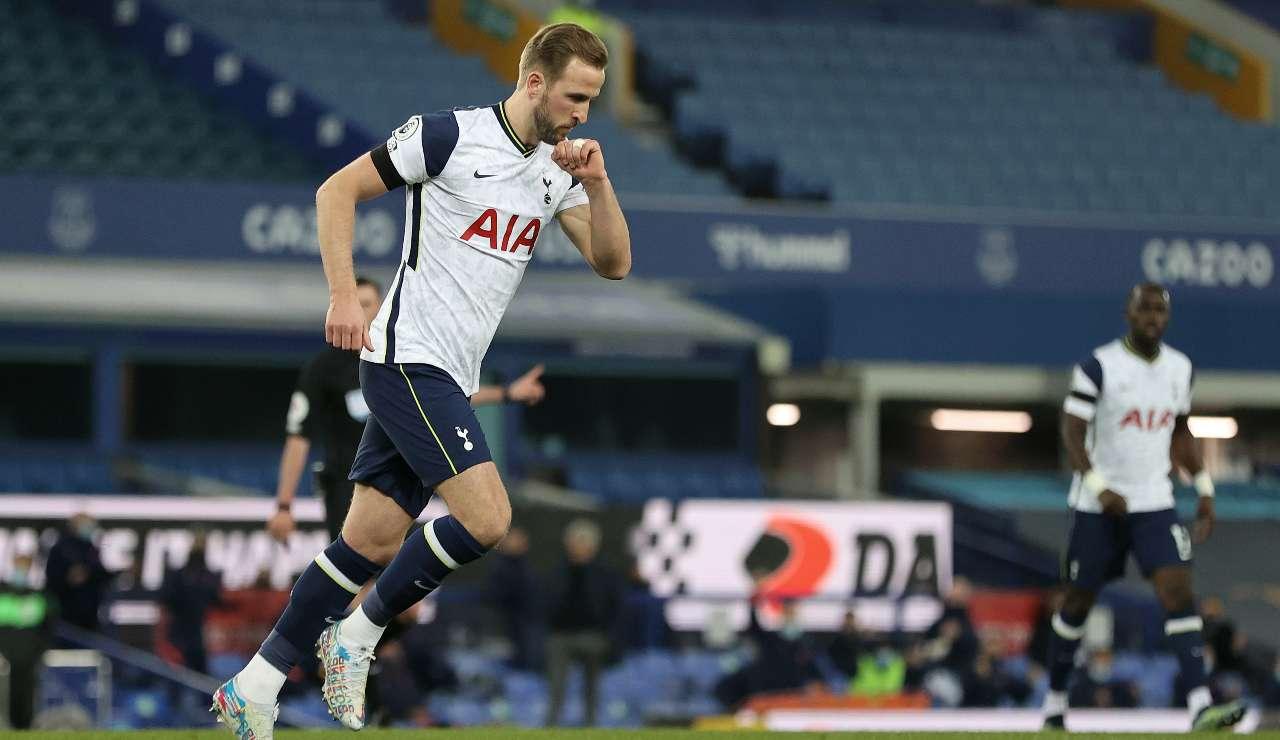 Tottenham, Mason allo scoperto sul futuro di Kane: l'annuncio