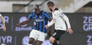 Diretta Spezia-Inter