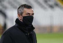 Milan e l'adesione alla Superlega: l'appello di Letta