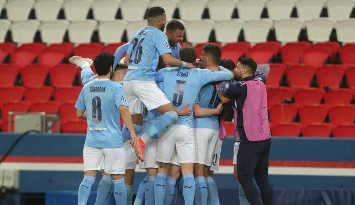 Premier League, United ko: il Manchester City è campione d'Inghilterra!