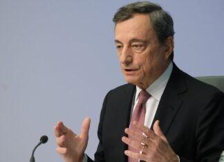 Finale Euro20 a Londra, parla Draghi