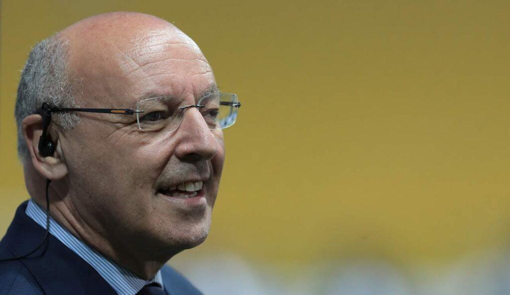 Inter Calciomercato Juventus Roma Dzeko