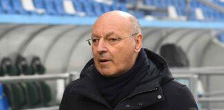 Calciomercato Inter e Milan, nuovo duello per Milenkovic: Marotta ci prova