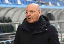 Calciomercato Inter, Marotta punta de Paul | Tutti i i nomi: ne vuole quattro