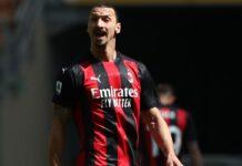 Parma-Milan, espulso Ibrahimovic | Tensione in campo