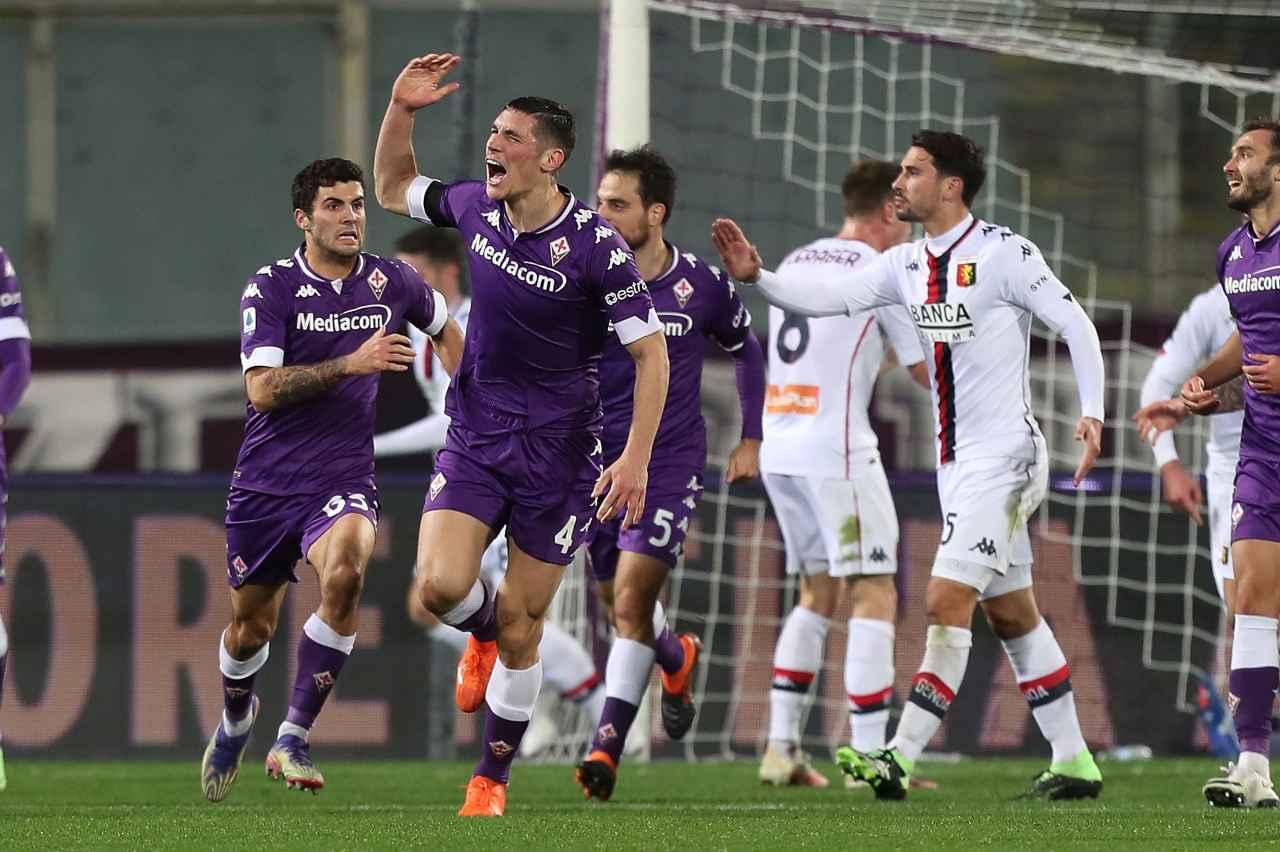 Calciomercato, Inter e Milan si sfidano per Milenkovic | Ora cambia tutto