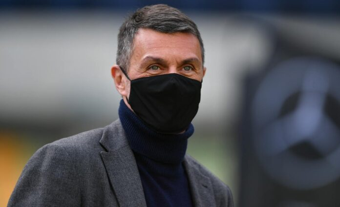 Calciomercato Milan, Maldini al lavoro sul futuro   Occhi su Pessina