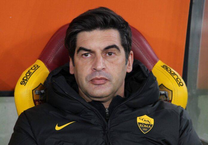 Roma, confronto tra Fonseca e la squadra
