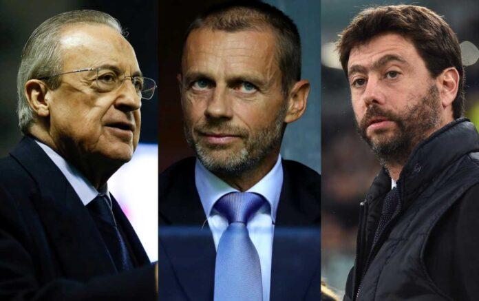 Superlega, i sei club della Premier scrivono a Perez: