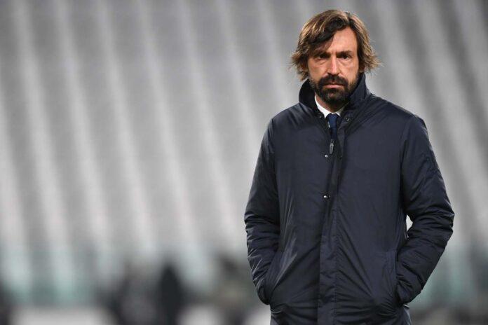 Calciomercato Juventus, addio Pirlo | Allegri e tutti i nomi per la panchina