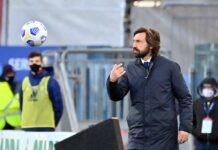 Calciomercato Juventus, Pirlo e lo scambio per il bomber