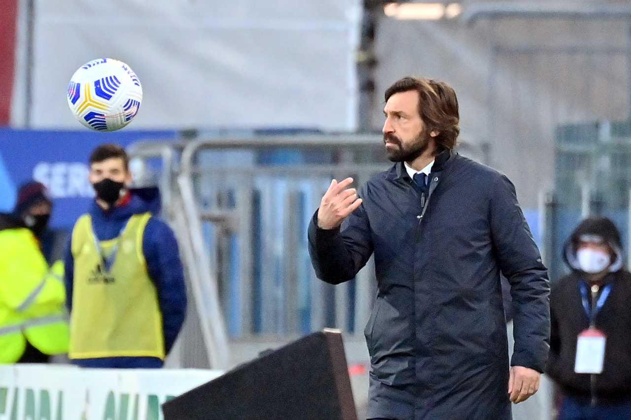 Calciomercato Juventus, Agnelli vede Allegri | Il punto sul futuro di Pirlo