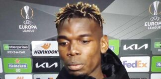 """Roma, senti Pogba: """"L'obiettivo Europa League. Conosciamo i giallorossi"""""""