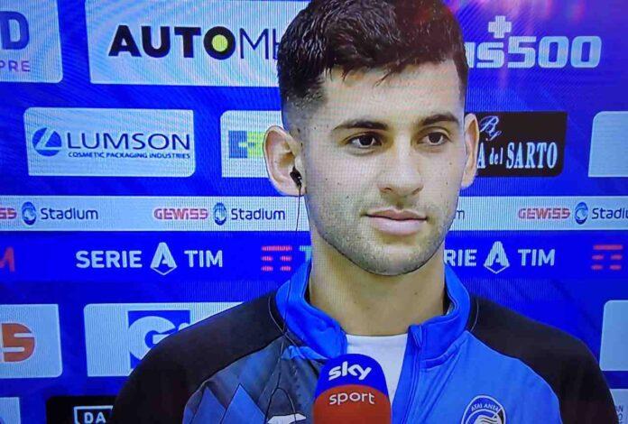 Atalanta-Bologna, Romero: