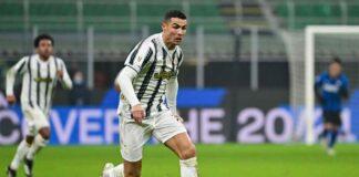 Juventus-Parma, i convocati di Pirlo: torna Cristiano Ronaldo