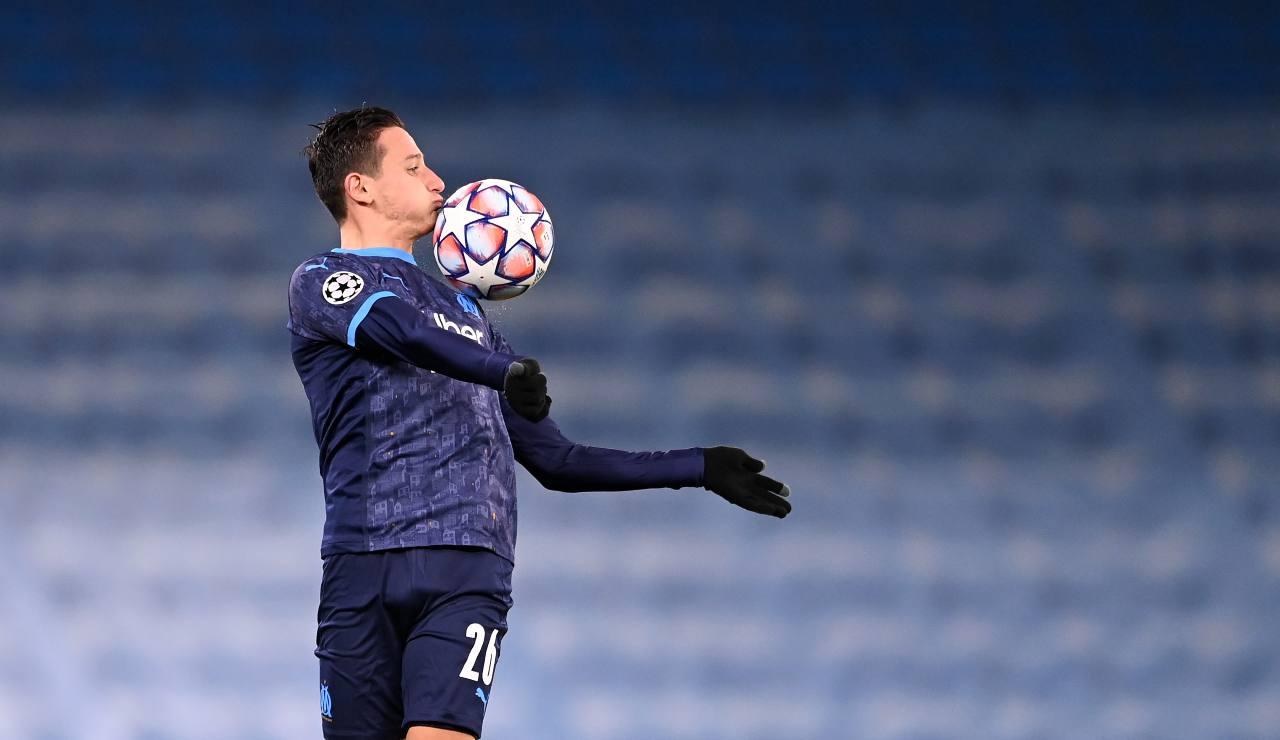 Calciomercato Milan, Thauvin a zero   Rifiuta la Premier