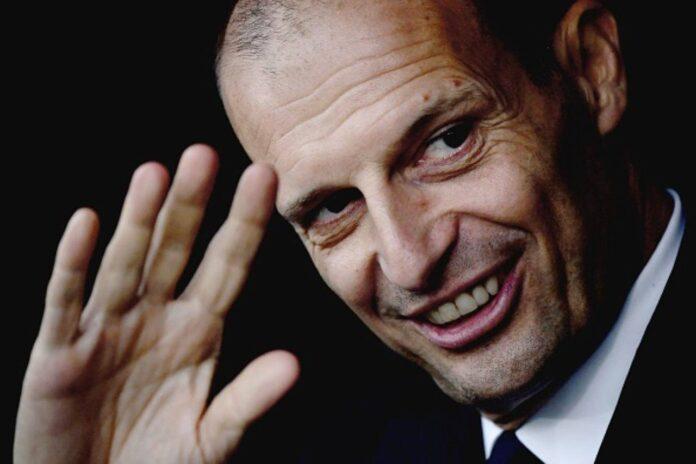 Calciomercato Roma, Allegri in pole, ma la Juve...