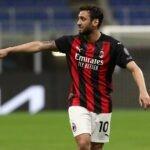 Calciomercato Milan rinnovo Calhanoglu bloccato Maldini sonda alternative