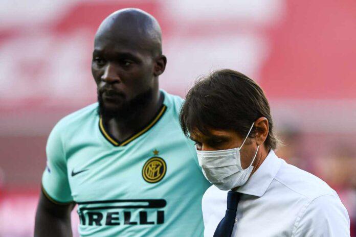 Calciomercato Inter, Lukaku