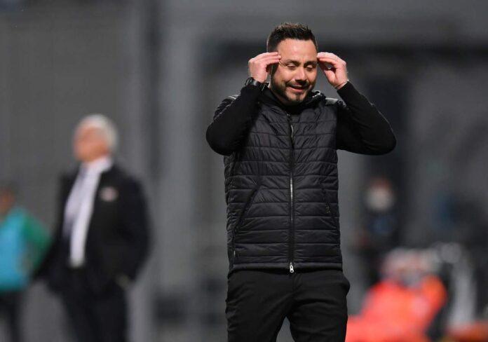 CM.IT | Calciomercato Fiorentina, nuovo indizio per De Zerbi: le ultime