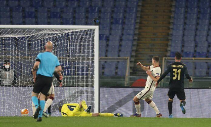 Europa League, Roma-Ajax 1-1: Fonseca vola in semifinale