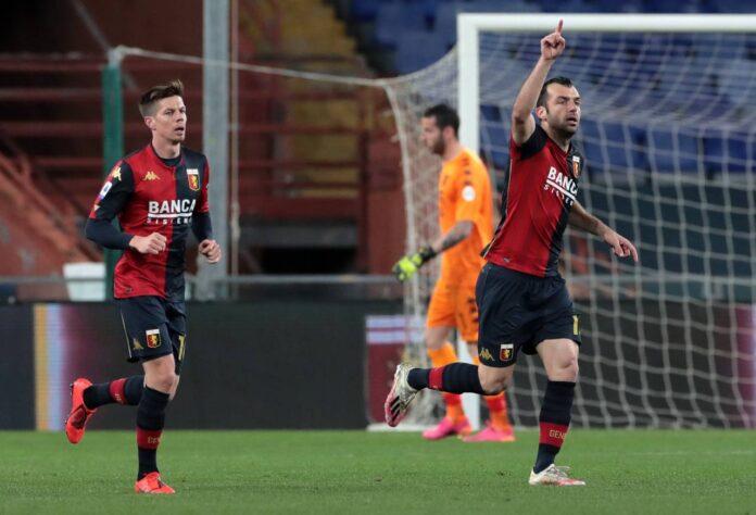 Serie A, gol e spettacolo tra Genoa e Benevento | Vince il Cagliari a Udine