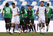 Sassuolo-Fiorentina, il club viola non ci sta | Ritiro e silenzio stampa