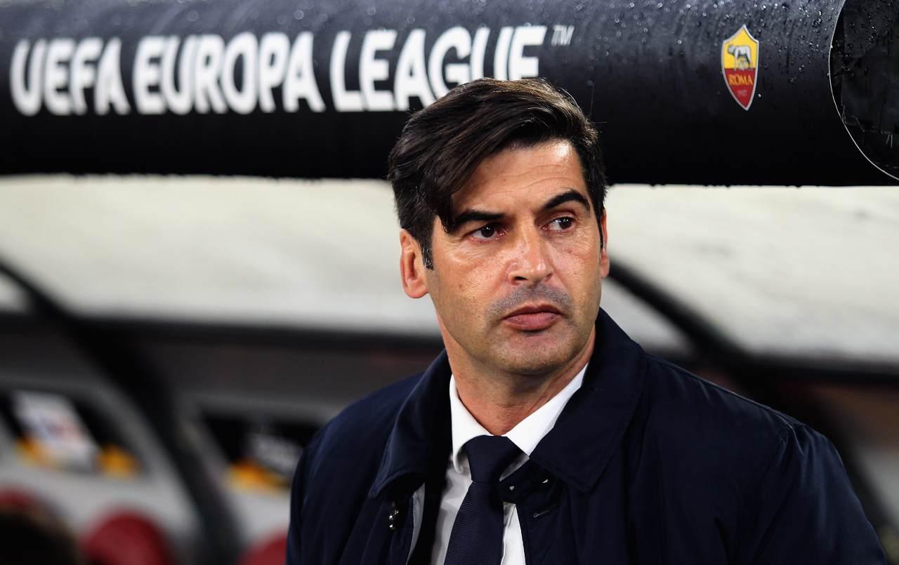 Diretta Manchester United-Roma   Formazioni ufficiali e cronaca