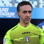 Serie A de Roon Atalanta Giudice Sportivo ufficiale