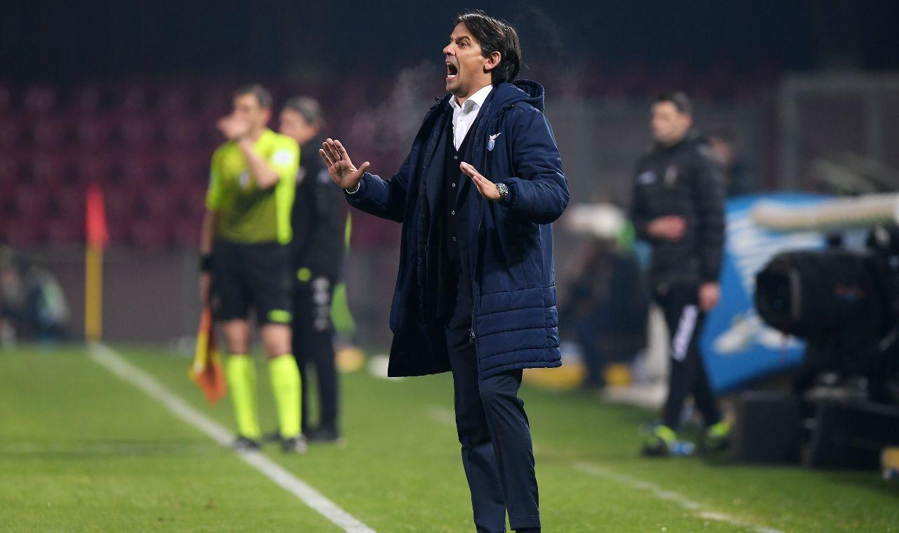 Calciomercato Juve e Lazio, Inzaghi firma