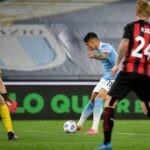 Serie A, Lazio-Milan 3-0: Pioli scivola al quinto posto