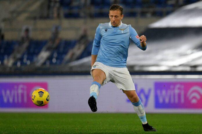 Calciomercato Lazio, addio Lucas Leiva |