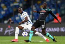 Serie A, Napoli-Inter 1-1: pari e patta tra Gattuso e Conte
