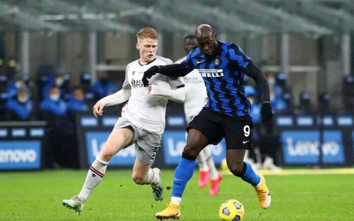 Diretta Bologna-Inter | Formazioni ufficiali e cronaca