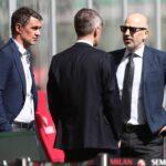 Calciomercato Juventus e Milan, concorrenza olandese per Kvaratskhelia