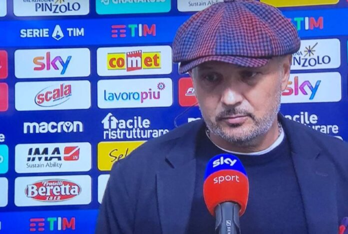 Bologna-Inter, Mihajlovic: