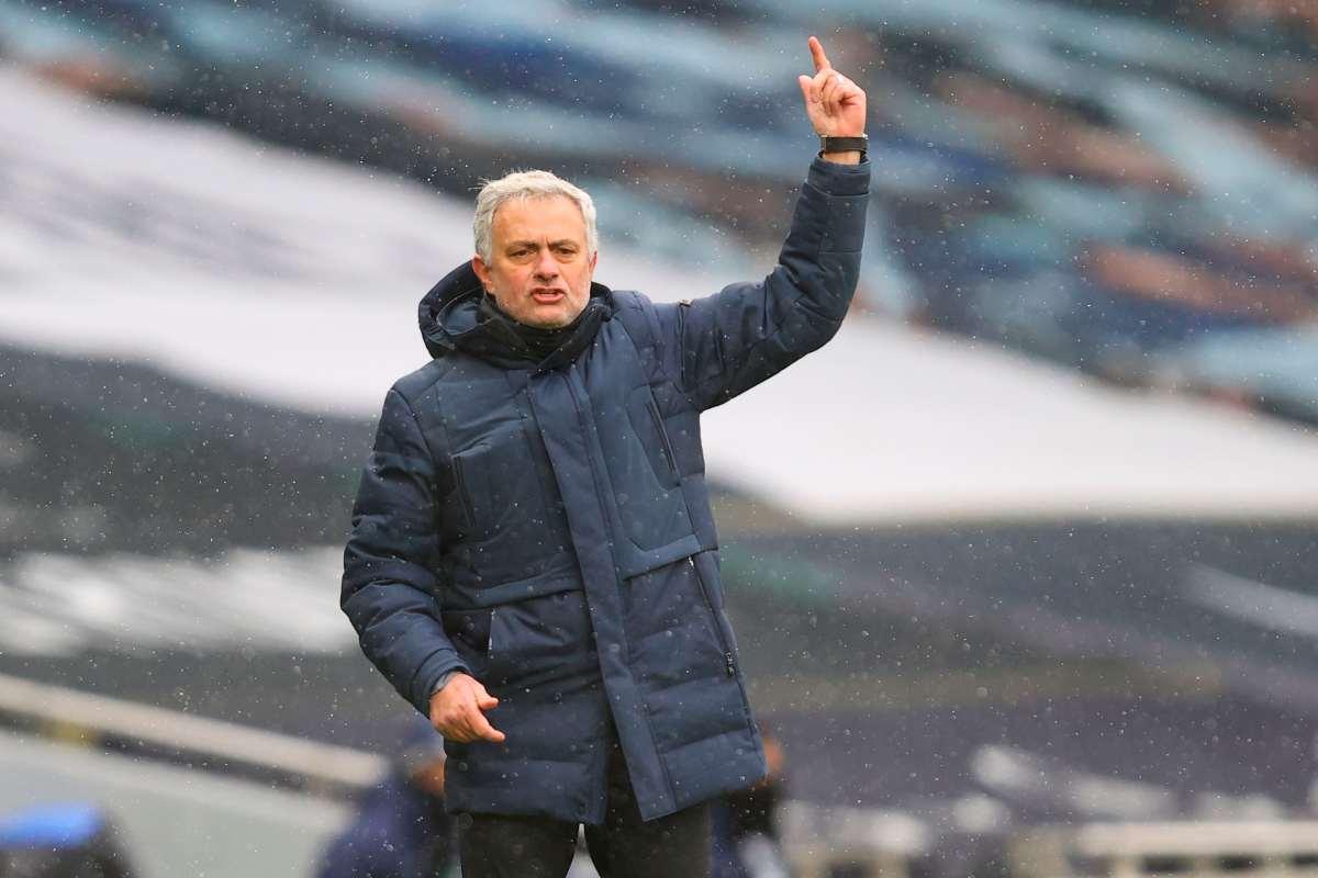 Calciomercato Milan, Romagnoli nel mirino di Mourinho