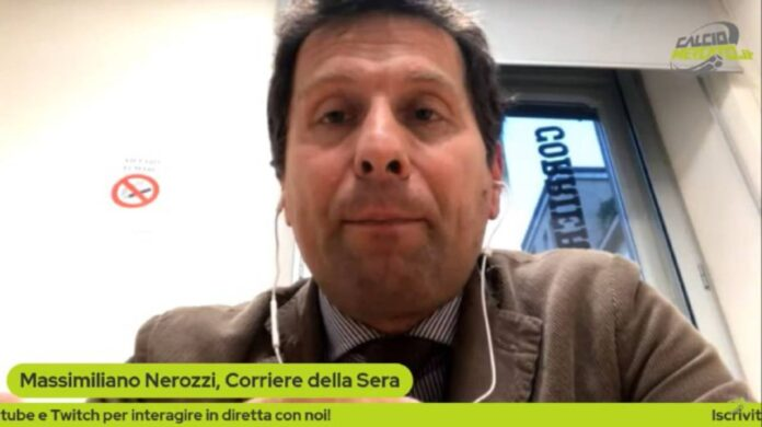 CMIT TV   Calciomercato Roma, Nerozzi:
